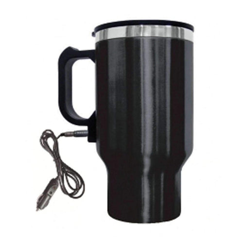 Brentwood Kitchen Gadgets Brentwood Electric Coffee Mug W- Wire Car Plug