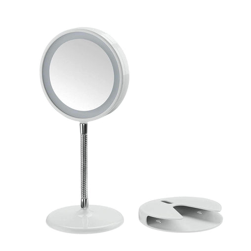 Conair Health and Beauty Conair The Flex Mirror with LED Illumination