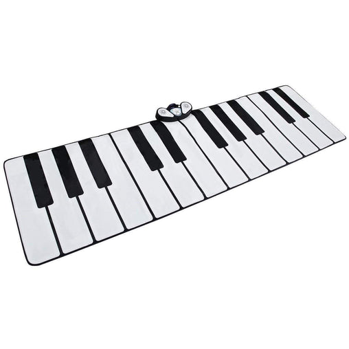 DealsDot.Com Arts & Entertainment 24 Key Gigantic Piano Keyboard with 9 Instrument Settings