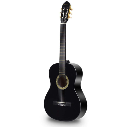 "DealsDot.Com Arts & Entertainment 39"" Full Size 6 String Classical Guitar with Bag"