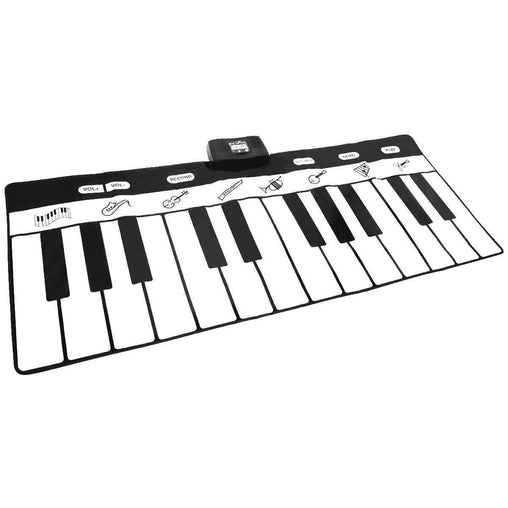 DealsDot.Com Arts & Entertainment Kids 24 Key Gigantic Piano Keyboard with 8 Instrument Settings