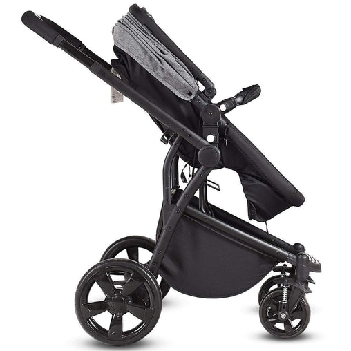 DealsDot.Com Baby & Toddler 2-in-1 Folding Aluminum Buggy Newborn Travel Baby Stroller