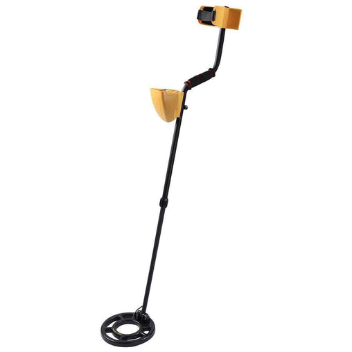 "DealsDot.Com Business & Industrial 21.2"" MD-3010II Metal Detector Gold Digger with LCD Display"