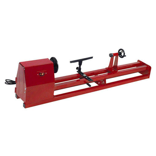 DealsDot.Com Hardware 1-2 HP 4 Speed Wood Turning Lathe Machine