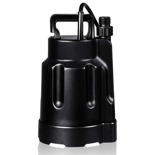 DealsDot.Com Hardware 1-2 HP Multi-purpose Thermoplastic Utility Water Pump