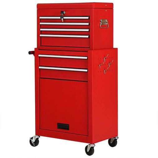 DealsDot.Com Hardware Rolling Cabinet Storage Chest Box Garage Toolbox