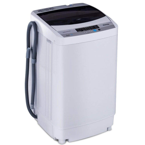 DealsDot.Com Home & Garden 1.6 Cu.ft Portable Spin Compact Washing Machine