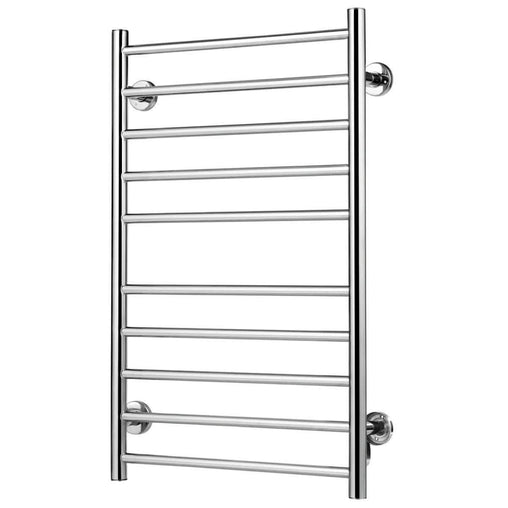 DealsDot.Com Home & Garden 10-bar Electric Stainless Steel Towel Warmer