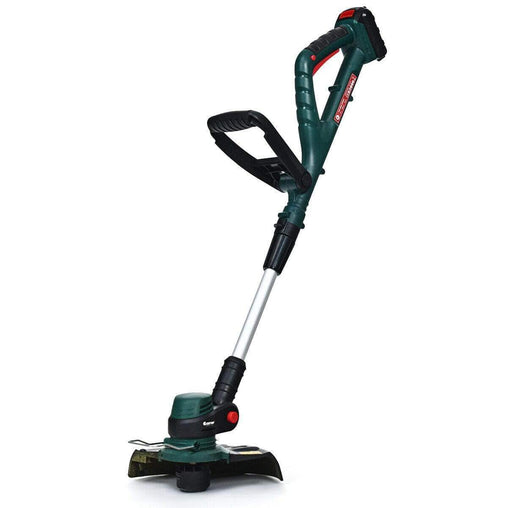 "DealsDot.Com Home & Garden 20 V 10"" Auto Cordless String Trimmer Edger"