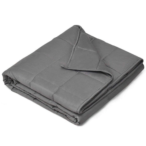 DealsDot.Com Home & Garden 25 lbs Weighted Blankets 100% Cotton with Glass Beads