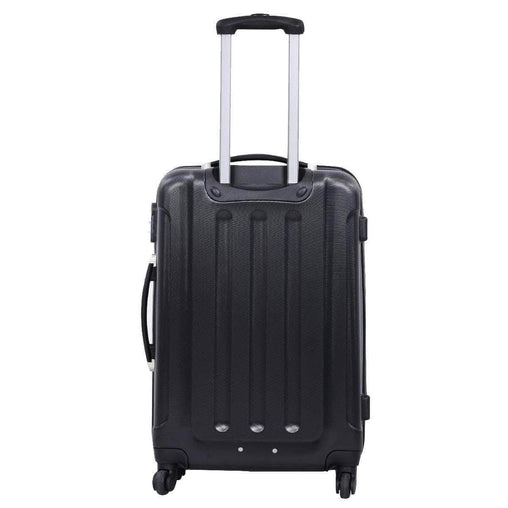 DealsDot.Com Luggage & Bags 3 Pcs GLOBALWAY Luggage Trolley Case Set