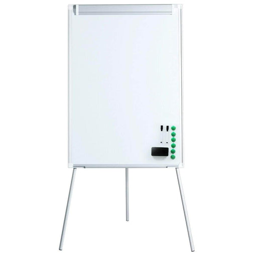 "DealsDot.Com Office Supplies 40"" x 28"" Dry Erase Height Adjustable Tripod White Board Easel"