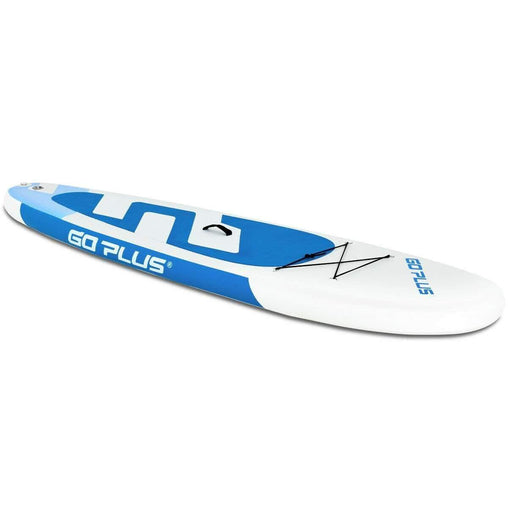DealsDot.Com Sporting Goods 10' Inflatable Stand up Paddle Board Surfboard with Bag