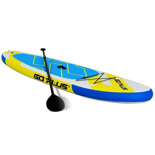 DealsDot.Com Sporting Goods 10' Inflatable Stand up Paddle Surfboard with Bag