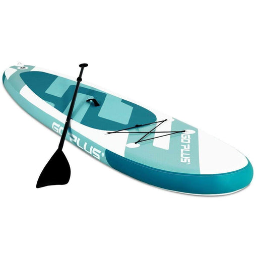 DealsDot.Com Sporting Goods 11' Inflatable Stand up Paddle Board Surfboard with Bag