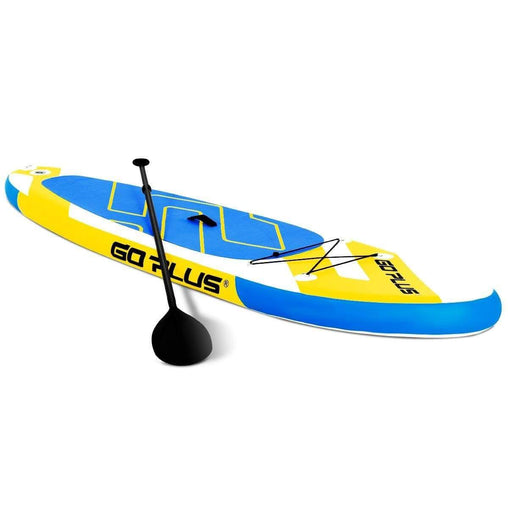 DealsDot.Com Sporting Goods 11' Inflatable Stand Water Sport Paddle Board Surfboard