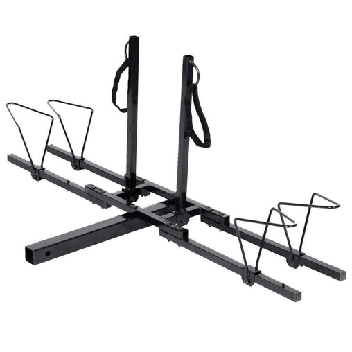 "DealsDot.Com Sporting Goods 2"" Heavy Duty 2 Bicycle Hitch Mount Carrier"