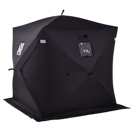 DealsDot.Com Sporting Goods 2-Person Outdoor Portable Ice Fishing Shelter Tent