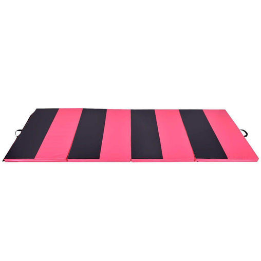 "DealsDot.Com Sporting Goods 4' x 10' x 2"" Folding Panel Thick Fitness Exercise Gymnastics Mat"
