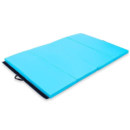 "DealsDot.Com Sporting Goods 4' x 6' x 2"" PU Thick Folding Panel Exercise Gymnastics Mat"