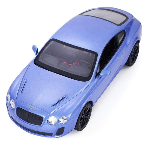 DealsDot.Com Toys & Games 1-14 Bentley Continental GT Super sports Radio Remote Control Car