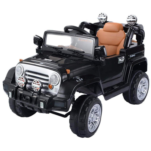 DealsDot.Com Toys & Games 12 V Kids Ride on Truck with MP3 + LED Lights