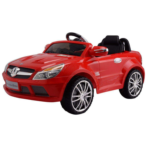 DealsDot.Com Toys & Games 12 V Mercedes-Benz SL65 Kids Ride on Car w- Music + RC