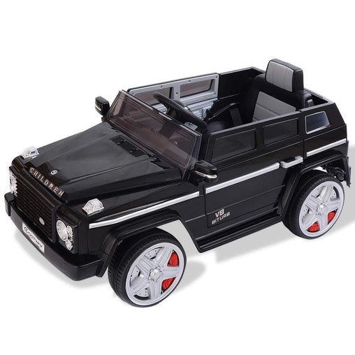 DealsDot.Com Toys & Games 12 V MP3 Kids Remote Control Riding Car with LED Lights