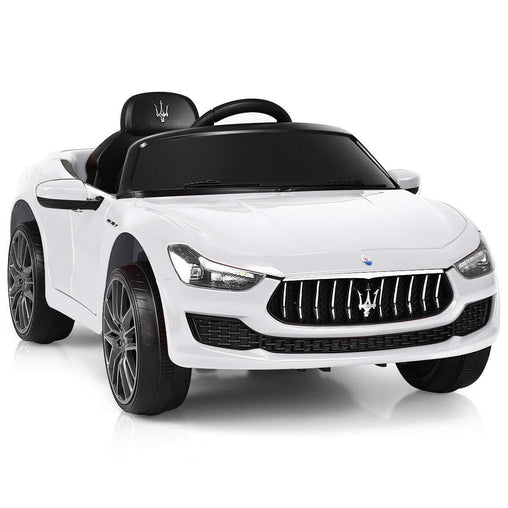 DealsDot.Com Toys & Games 12 V Remote Control Maserati Licensed Kids Ride on Car