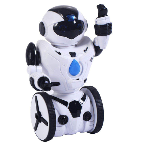 DealsDot.Com Toys & Games 2.4G RC Smart Self Balancing Robot with Remote Control