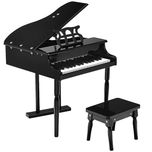 DealsDot.Com Toys & Games 30-Key Children Grand Piano with Bench