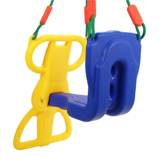 DealsDot.Com Toys & Games Backyard Kids Rider Glider Swing with Hangers