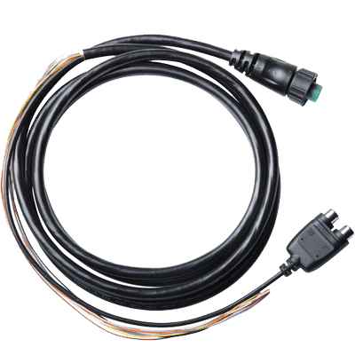 Garmin Electrical Accsesories Audio/Data Cable, 84xx/86xx, 10/12/16""
