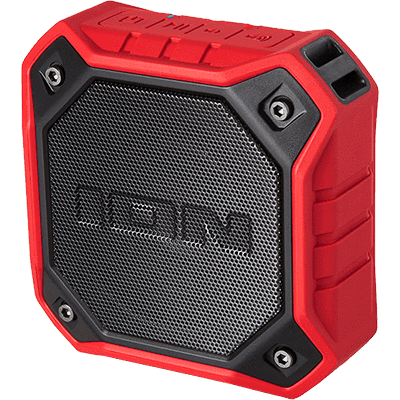 ION Audio LLC Audio Port. Stereo, Dunk, Wireless/MP3, Floats