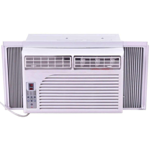koolIT Heating & Cooling Eco Indoor Room Air Conditioner with Mounting Kit 8000 BTU