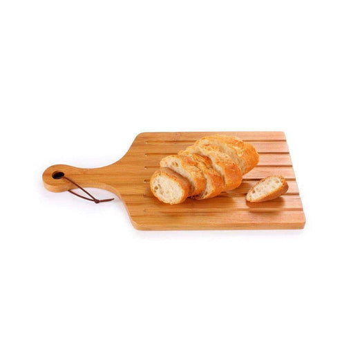 LivingTrend Kitchen 11 X 6 Bamboo Serving board