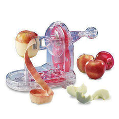 LivingTrend Kitchen Apple Pro-Peeler