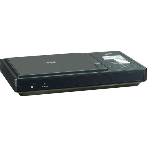 Naxa DVD Players Compact DVD Player with Car Package