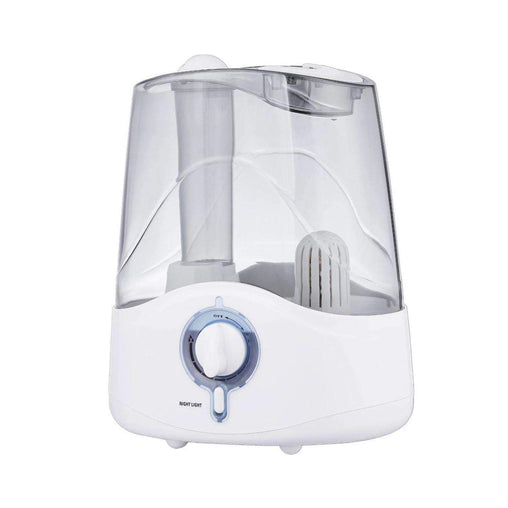 Optimus Health and Beauty 1.5 Gallon Cool Mist Ultrasonic Humidifier