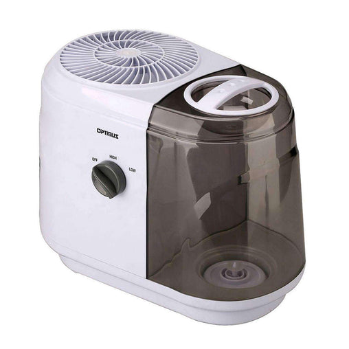Optimus Health and Beauty Optimus 2.0 Gallon Cool Mist Evaporative Humidifier