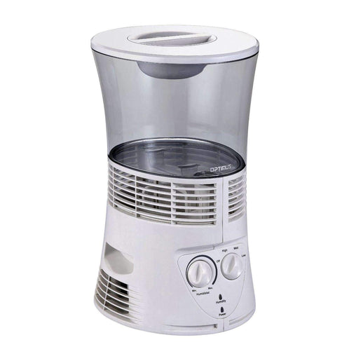 Optimus Office and Home Optimus 3.0 Gal Cool Mist Evaporative Humidifier