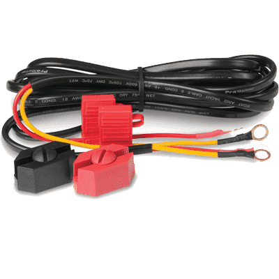 ProMariner 15' Battery Bank Cable Extender