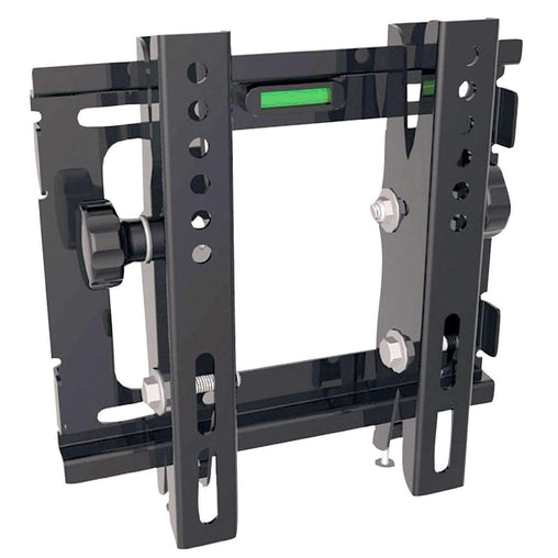 Pyle Televisions Pyle 10'' to 32'' Flat Panel Tilted TV Wall Mount