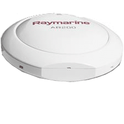 Raymarine AR200 IP Camera Stabilization Module