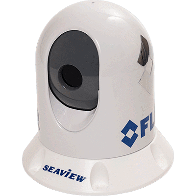 "Seaview 1.5"" Thermal Cam. Top Down Riser, MD Ser"