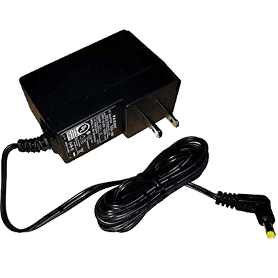 Standard Horizon 110VAC charger used with CD-52/56/57