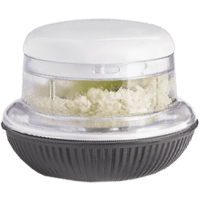 Starfrit Kitchen Gadgets Mini Rolling Garlic Chopper