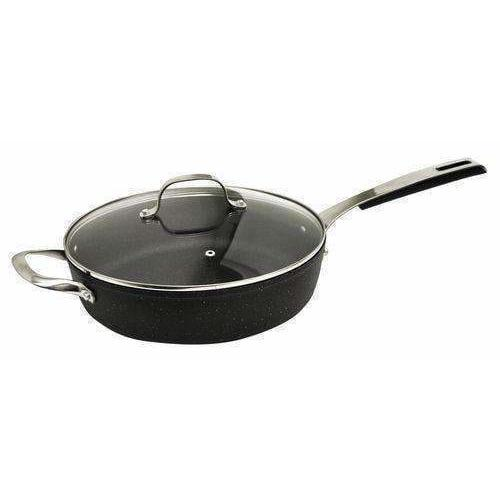 "Starfrit Kitchen The Rock 11"" Deep Fry Pan"