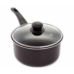 Starfrit Kitchen The Rock 3 Qt. Saucepan with Lid