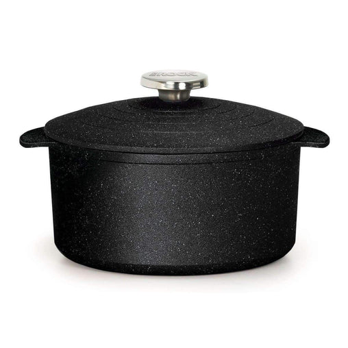 Starfrit Kitchen The Rock 4 qt. Dutch Oven